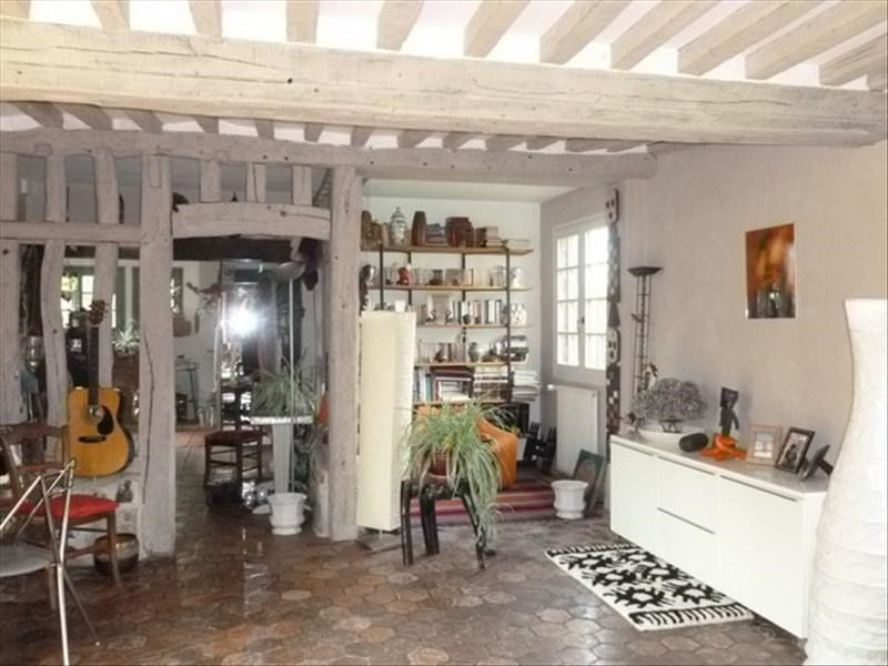 Sale house / villa Foulbec 460 000€ - Picture 3