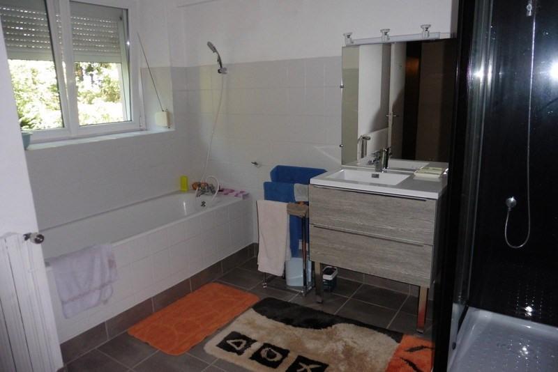 Sale house / villa Quettreville sur sienne 345000€ - Picture 3