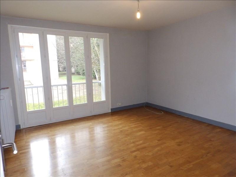 Location appartement Moulins 590€ CC - Photo 7