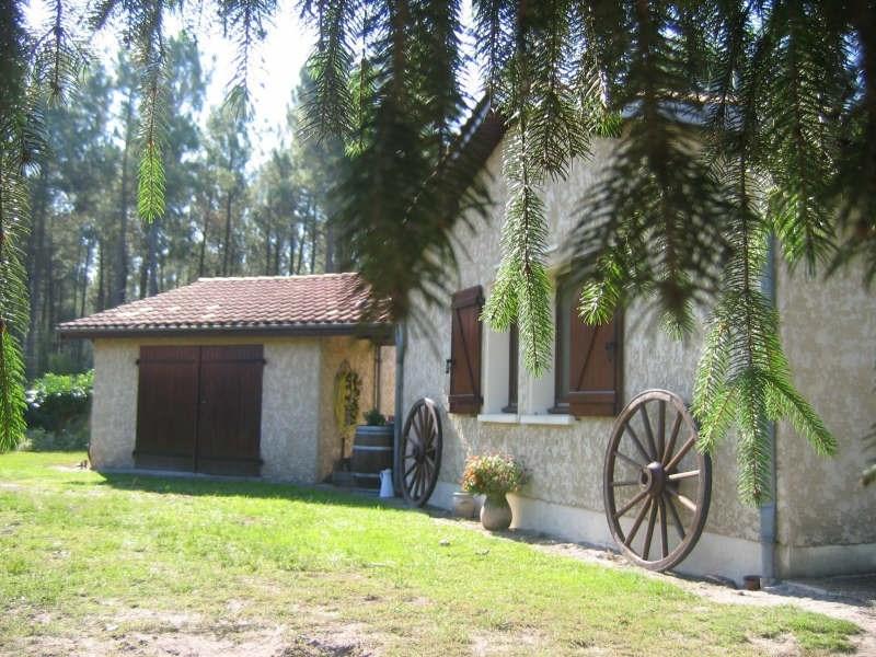 Sale house / villa Sore 140000€ - Picture 4