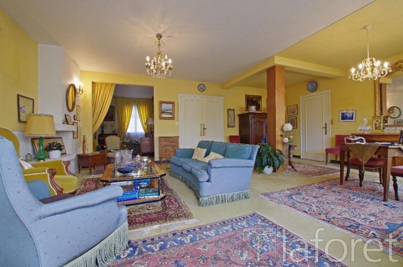 Vente maison / villa Cholet 372600€ - Photo 3