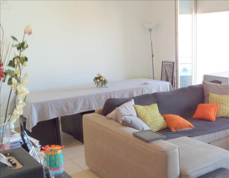 Location appartement Marseille 5ème 750€ CC - Photo 1