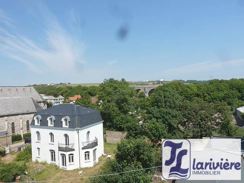 Vente appartement Wimereux 146000€ - Photo 7