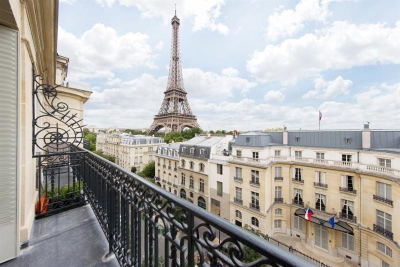 Venta de prestigio  apartamento Paris 7ème 2850000€ - Fotografía 1
