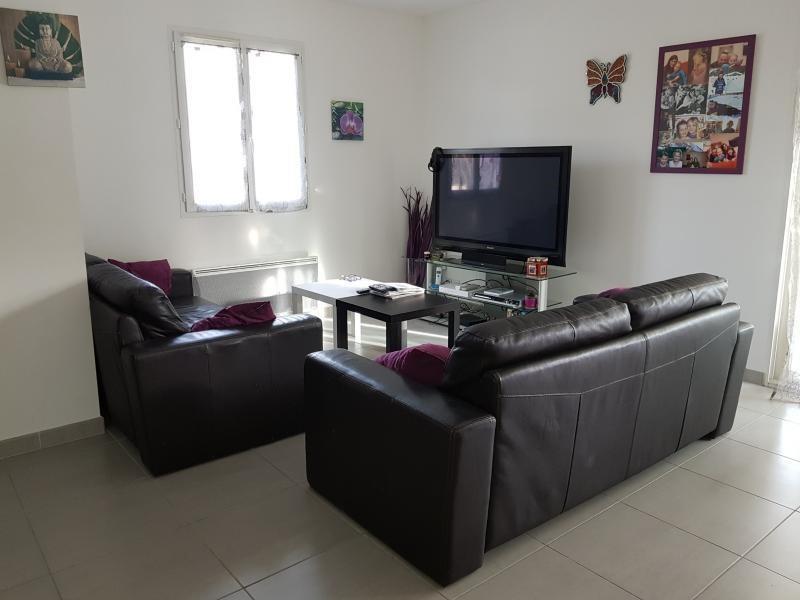 Vente maison / villa Montaud 297000€ - Photo 4