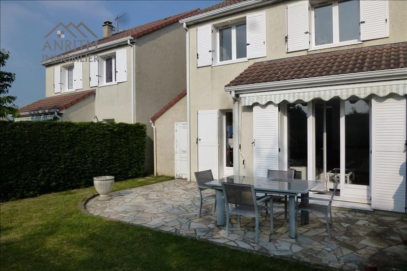 Venta  casa Plaisir 325500€ - Fotografía 4
