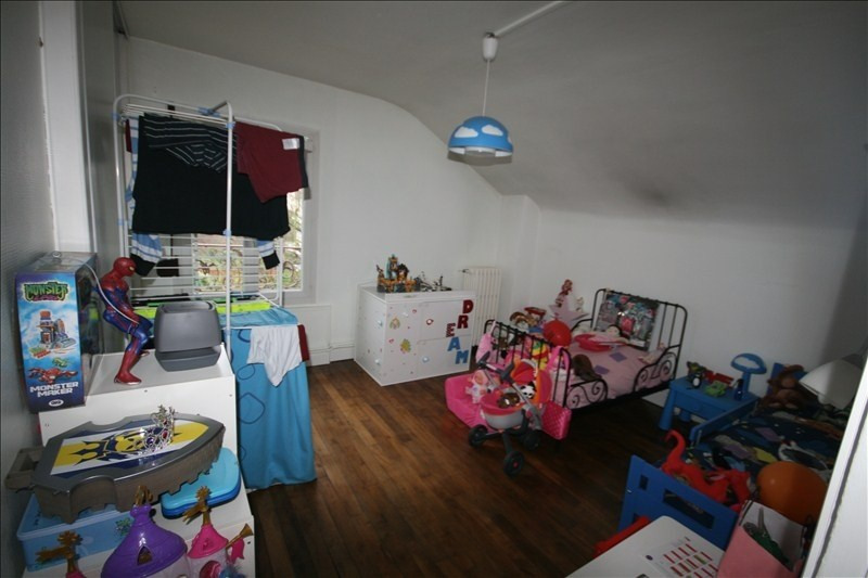 Vente appartement Sartrouville 184000€ - Photo 5
