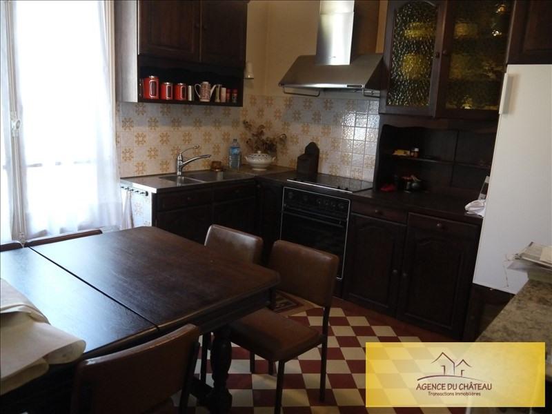 Vente maison / villa Perdreauville 278000€ - Photo 2