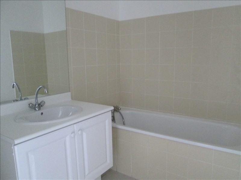 Vente appartement Sete 127 000€ - Photo 3
