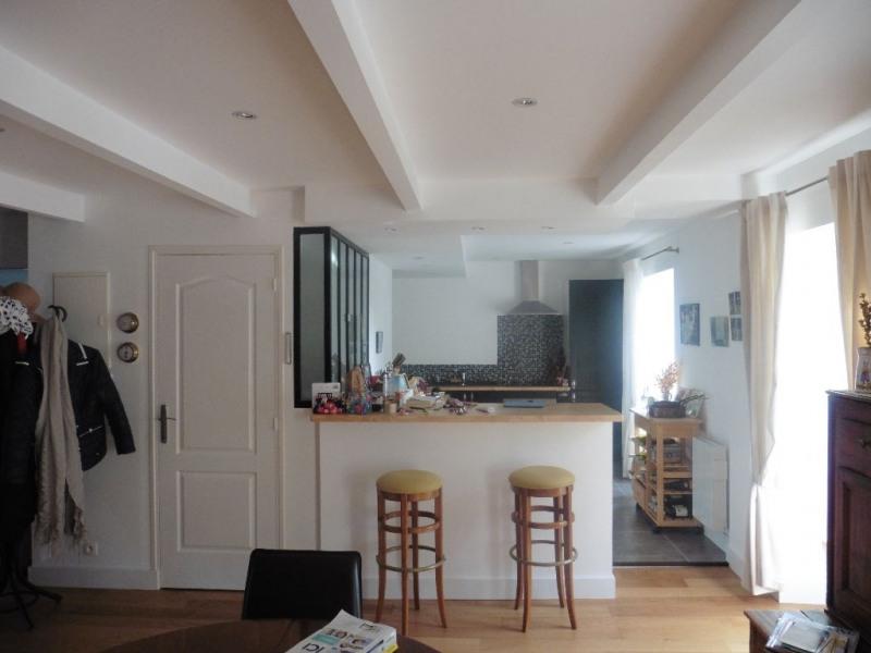 Sale apartment Quimper 199500€ - Picture 1
