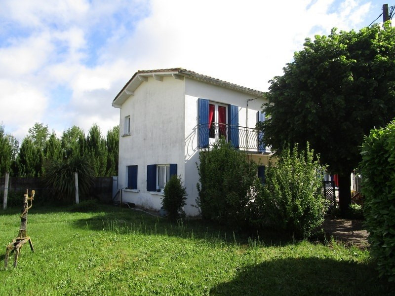 Sale house / villa St laurent des hommes 96 000€ - Picture 5