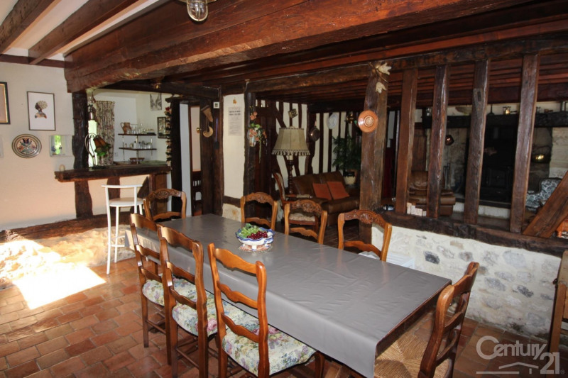 Vente maison / villa Auberville 369000€ - Photo 3