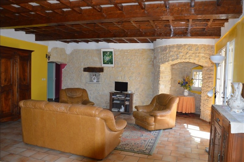 Sale house / villa Mormoiron 473 000€ - Picture 4