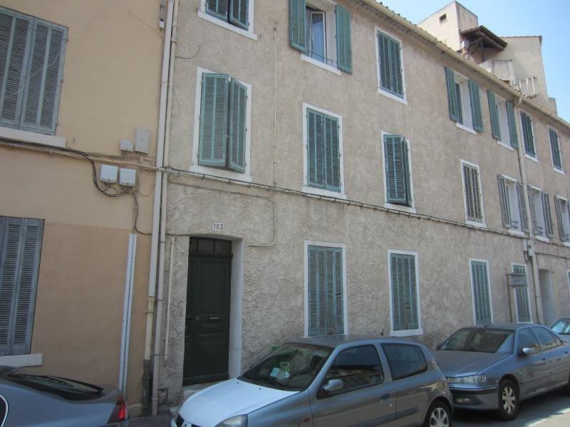Location appartement Toulon 365€ CC - Photo 2