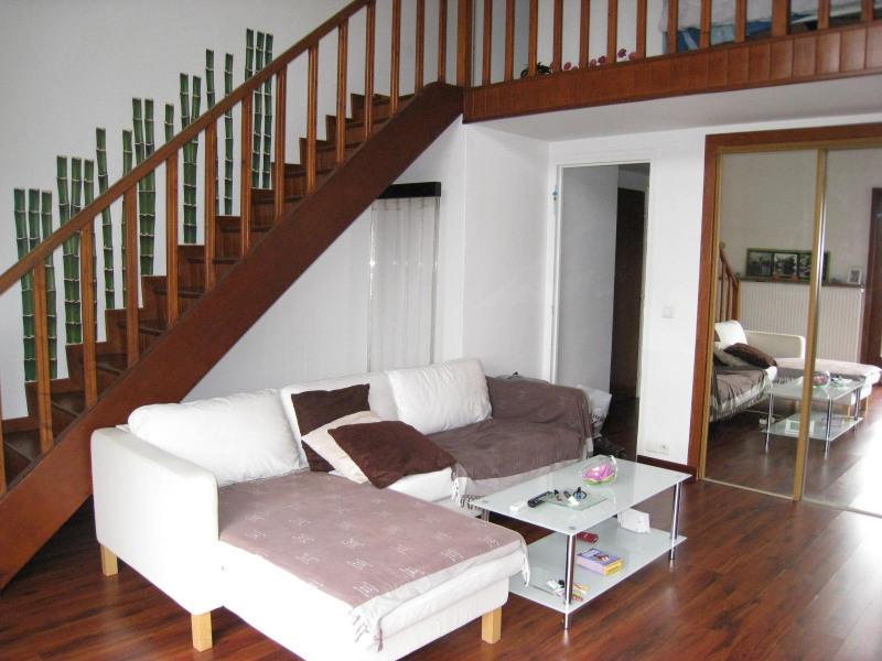 Vente appartement Saint maur des fosses 229000€ - Photo 2