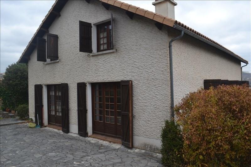 Vente maison / villa Millau 319500€ - Photo 1