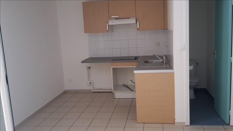 Rental apartment Le gosier 650€ CC - Picture 5