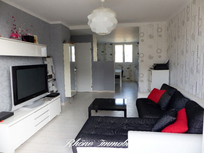 Vente appartement Meyzieu 184000€ - Photo 2