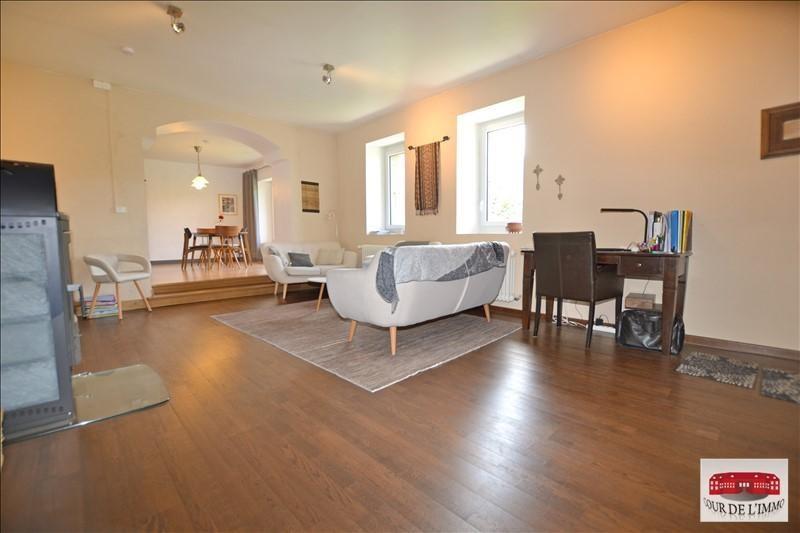 Vente de prestige maison / villa Taninges 610000€ - Photo 5