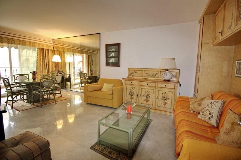 Affitto appartamento Menton 1350€ CC - Fotografia 2