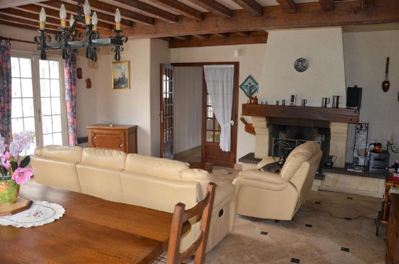 Vente maison / villa Fontaine le port 405000€ - Photo 6
