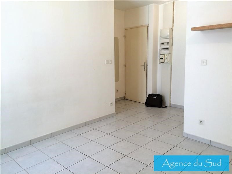 Location appartement Aubagne 500€ CC - Photo 1