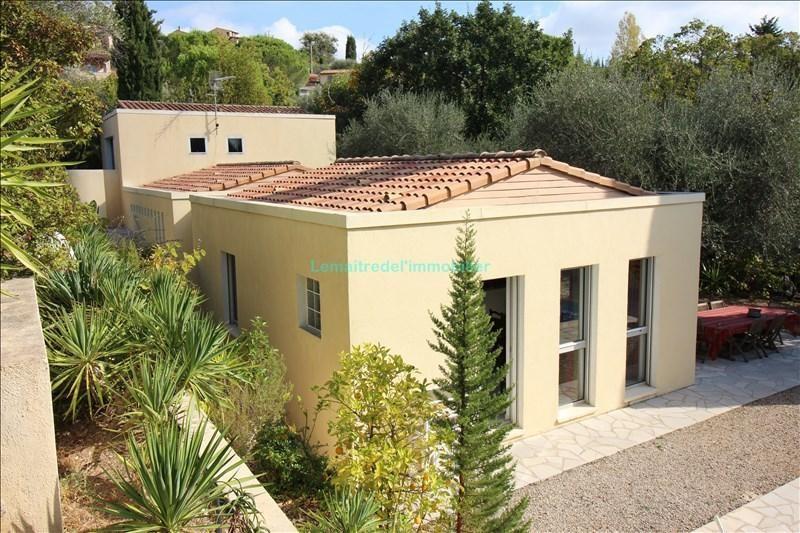 Vente de prestige maison / villa Peymeinade 584000€ - Photo 3