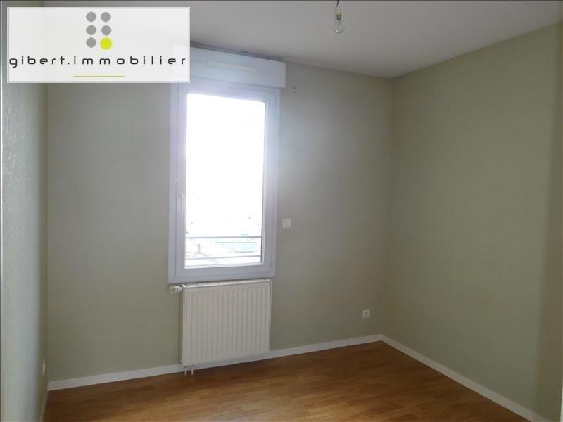 Rental apartment Le puy en velay 620€ CC - Picture 5