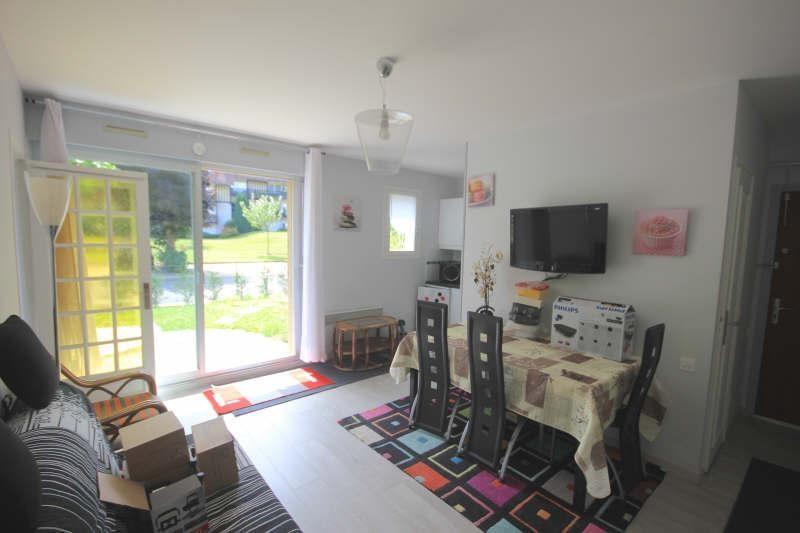 Sale apartment Villers sur mer 124000€ - Picture 7