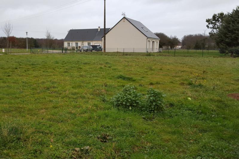 Terrain  de 500 m² Montlouis-sur-Loire par A2C