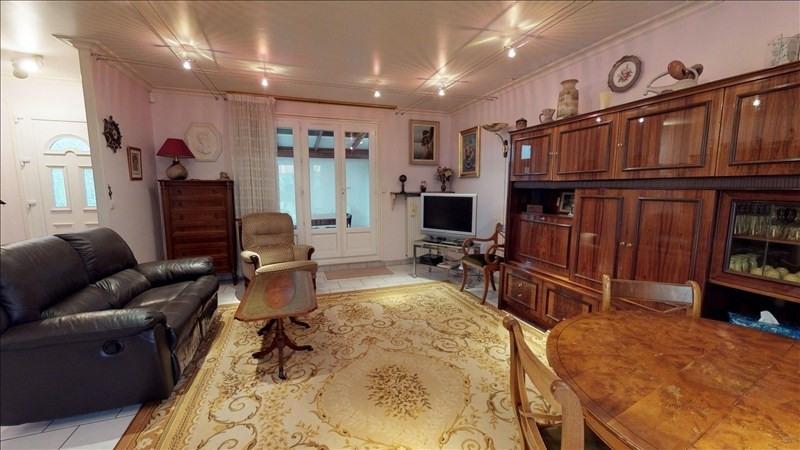 Sale house / villa Lieusaint 309000€ - Picture 4