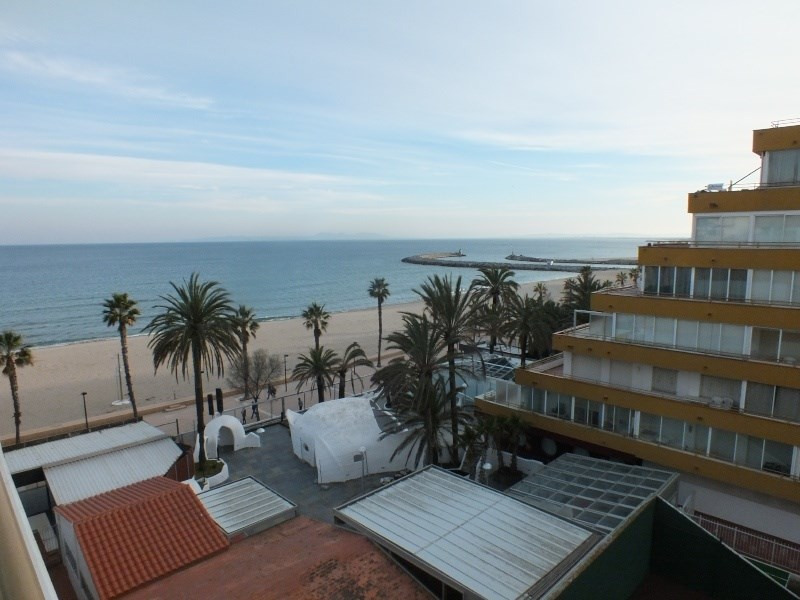 Location vacances appartement Roses santa-margarita 400€ - Photo 13