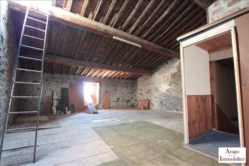Vente maison / villa Espira de l agly 96600€ - Photo 4