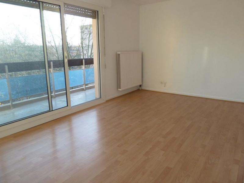 Rental apartment Ramonville-saint-agne 440€ CC - Picture 2