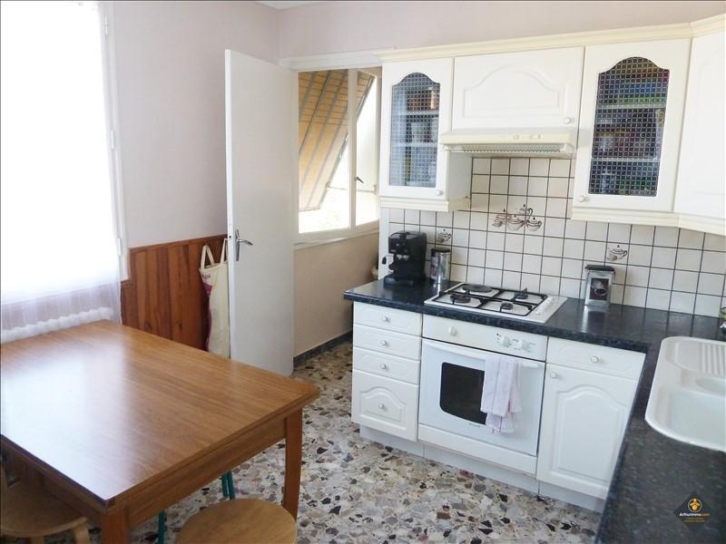 Sale apartment Loyettes 124000€ - Picture 3
