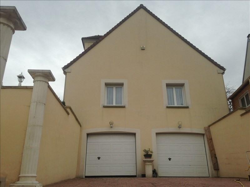 Sale house / villa Nanteuil les meaux 679000€ - Picture 9