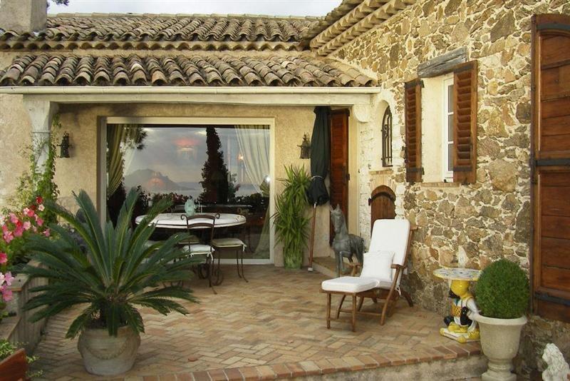 Deluxe sale house / villa Super cannes 4950000€ - Picture 2