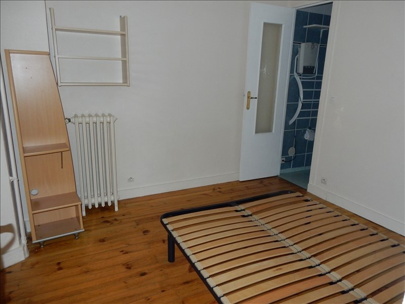 Sale apartment Melun 75 000€ - Picture 4