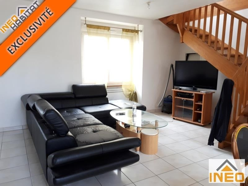 Vente maison / villa Romille 84 240€ - Photo 1
