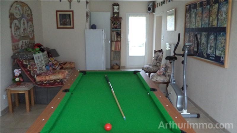 Vente maison / villa Cosne cours sur loire 246000€ - Photo 9