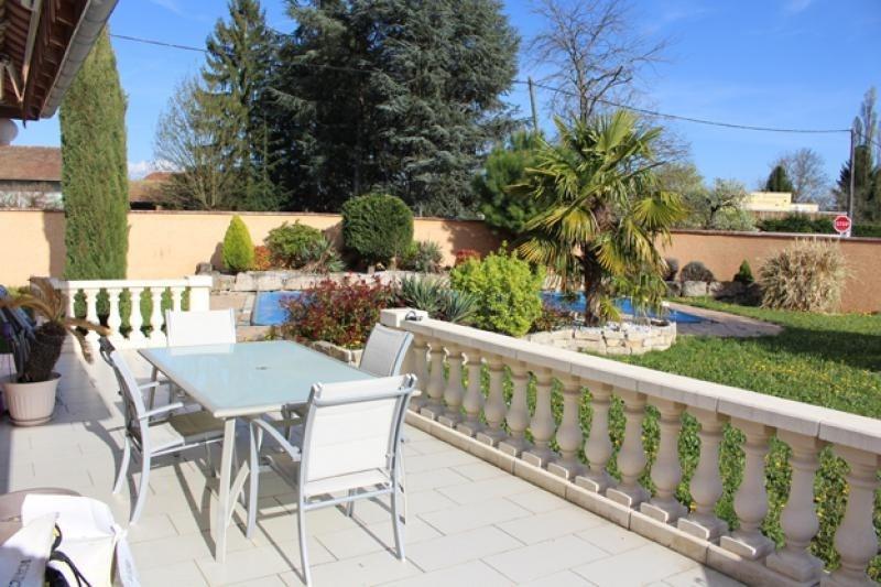 Vente maison / villa Chavanoz 359000€ - Photo 4