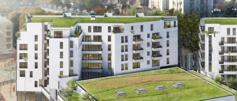 Produit d'investissement appartement Villejuif 380 000€ - Photo 3