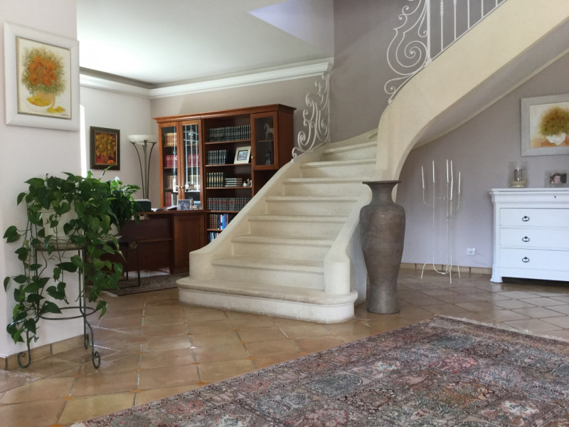 Vente de prestige maison / villa Dardilly 990 000€ - Photo 7