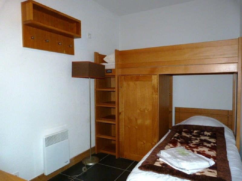 Vente de prestige appartement Les arcs 1600 185000€ - Photo 4