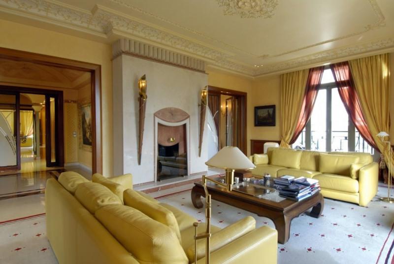 Vente de prestige appartement Neuilly-sur-seine 4900000€ - Photo 3