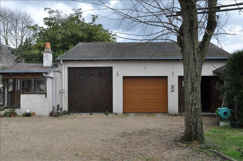Vente maison / villa Vendôme 259750€ - Photo 9