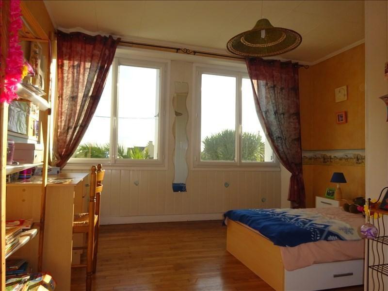 Sale house / villa Saint pabu 158000€ - Picture 5