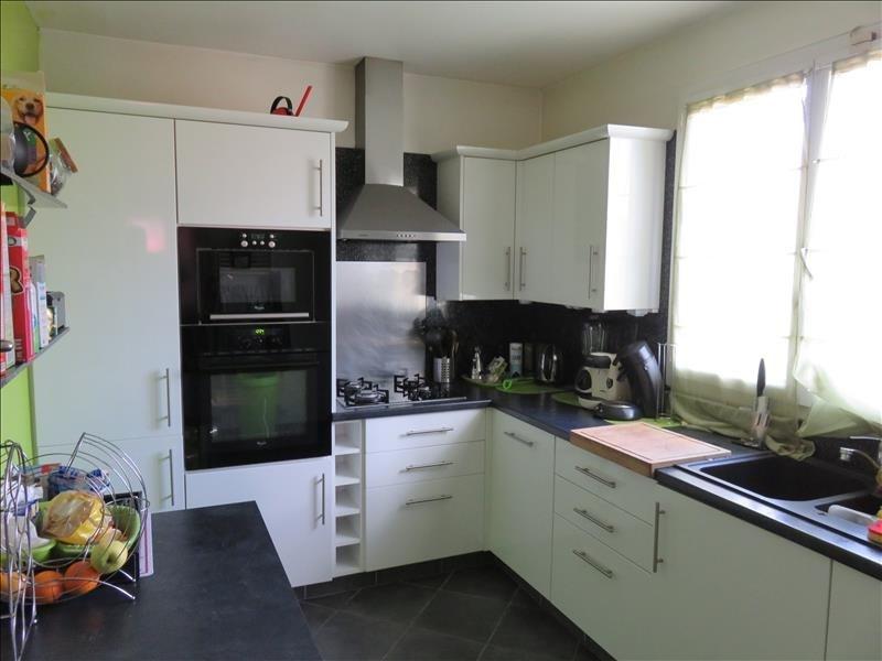 Sale house / villa Cregy les meaux 289000€ - Picture 4