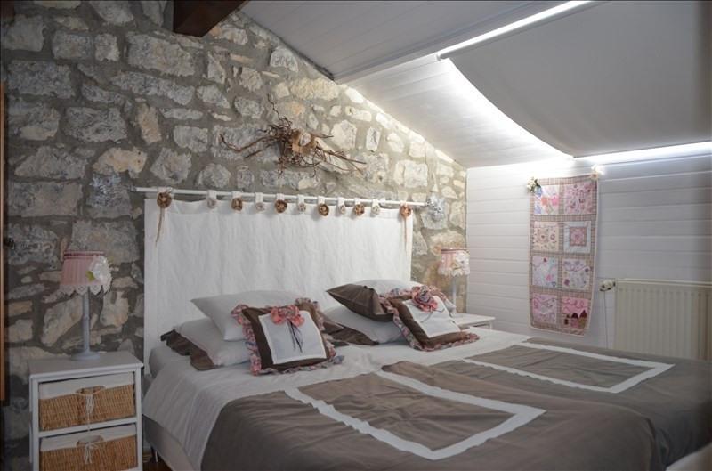 Vente maison / villa Chauzon 371500€ - Photo 7