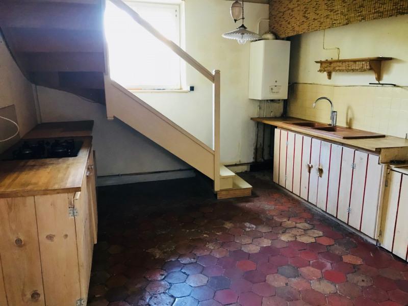 Sale house / villa Montigny-sur-loing 178500€ - Picture 7